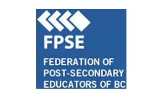 Federation of Post-Secondary Educators of BC