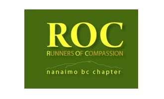 Runners of Compassion, Nanaimo BC Chapter